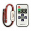 RF Remote Single Color LED Controller (с пультом)